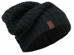 Вязаная шапка Buff Gribling Black