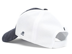 Бейсболка № 13 темно-синяя (размер M)