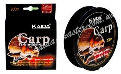 Леска CARP KAIDA YX-404-40