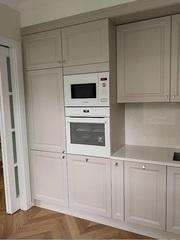 Угловая кухня 1