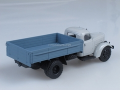 ZIS-150 board gray-blue 1:43 AutoHistory