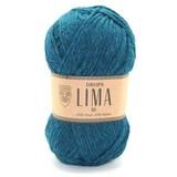 Пряжа Drops Lima 0701 петроль