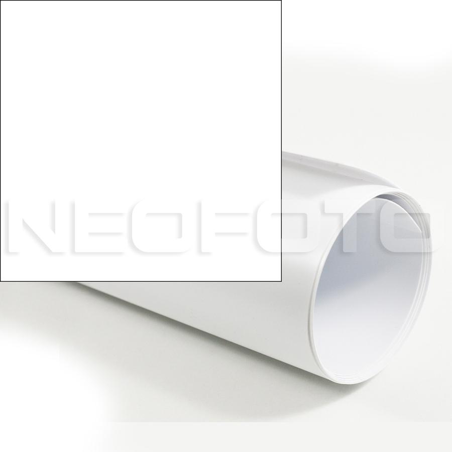 Colorama CO1309 Super White 1х1,3 м