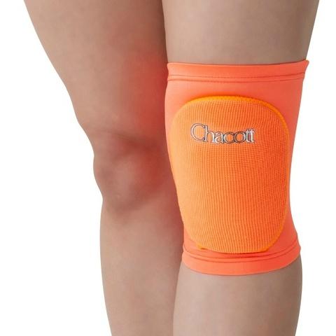 Наколенник Оранжевый Chacott (083) 1 шт