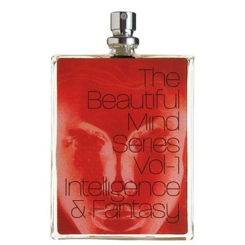Тестер Escentric Molecules The Beautiful Mind Series Intelligence & Fantasy 100 ml (у)