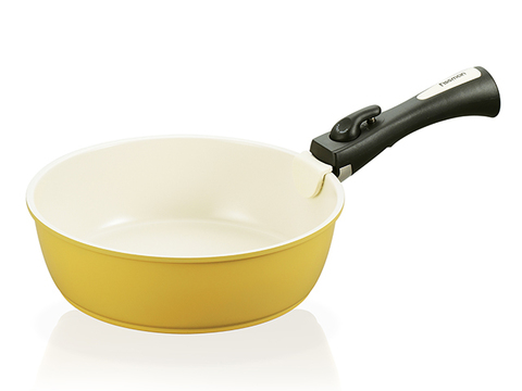 4639 FISSMAN Click Глубокая сковорода,  купить