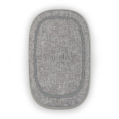 Внешний аккумулятор Moshi Porto Q 5K, серый