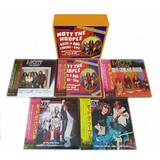 Комплект / Mott The Hoople (7 Mini LP CD + Box)