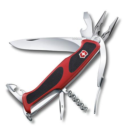 Нож Victorinox модель 0.9723.C RangerGrip 74