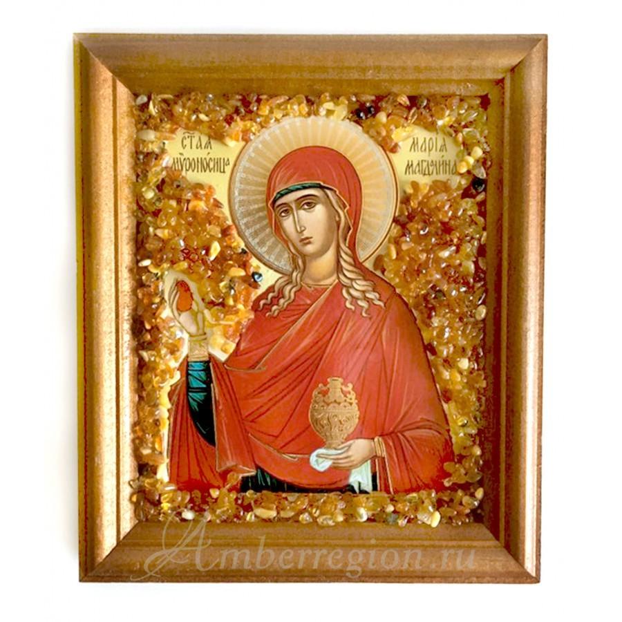 Икона Святой Марии Магдалины