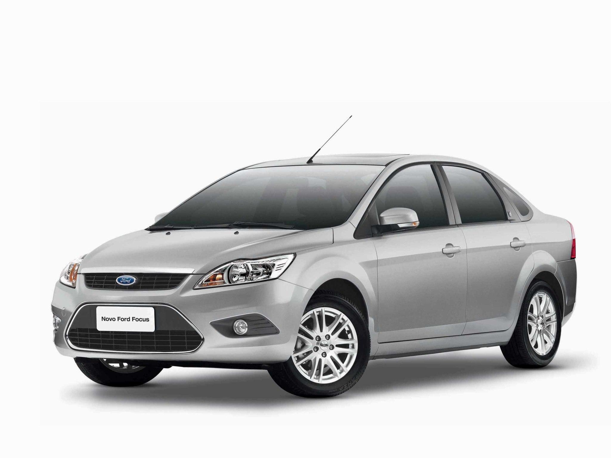 FORD Focus II Ghia 2005-2011
