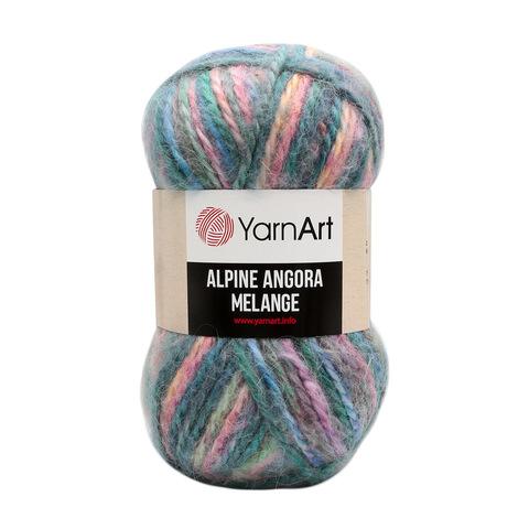 Alpine Angora Melange (Yarn Art)