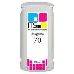 Картридж для HP 70 (C9453A) Magenta 130 мл
