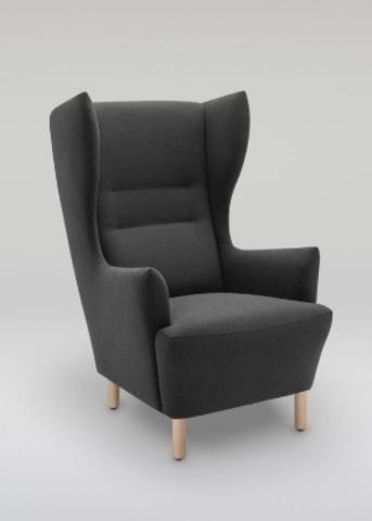 Marbet style MUNO Armchair