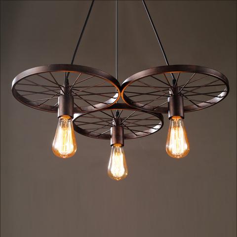 Подвесной светильник 1080 by Art Retro