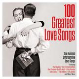 Сборник / 100 Greatest Love Songs (4CD)