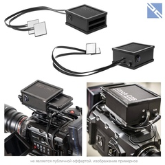 Переходник Atoch C2S CFast to SSD решение для Blackmagic URSA и URSA Mini (4K & 4.6K)