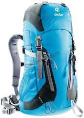 Рюкзак детский Deuter Climber синий
