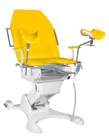 Кресло гинекологическое-урологическое электромеханическое «Клер» КГЭМ 01 New (3 электропривода) - фото
