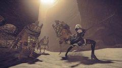 PS4 NieR: Automata Game of the YoRHa Edition (английская версия)