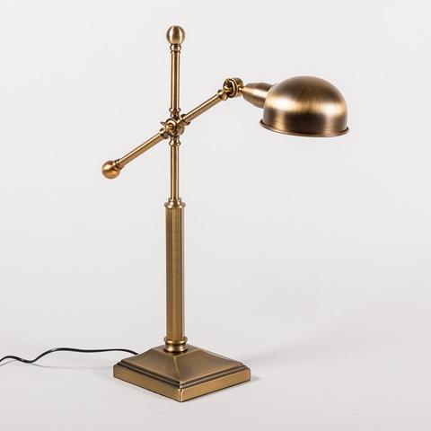 лампа настольная Industrial Joint Table Lamp 625С