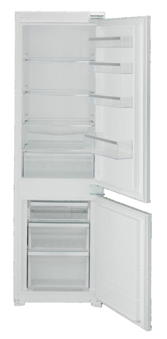 Холодильник Zigmund & Shtain  BR 08.1781 SX
