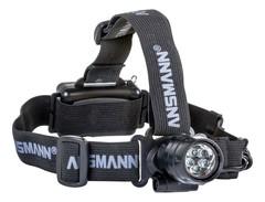 Фонарь налобный Ansmann Headlight HD5 LED