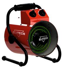 Тепловая пушка электрическая ELITECH ТВ 3ЕК