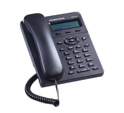 Grandstream GXP1165 - IP телефон
