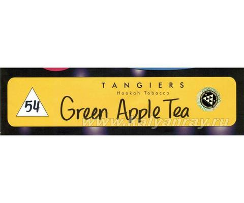 Tangiers Noir Green Apple Tea