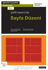 Grafik tasarımda sayfa düzeni