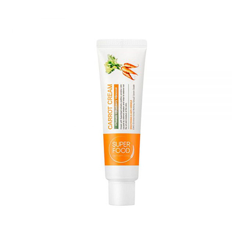 Крем Farmstay Carrot Cream 60g