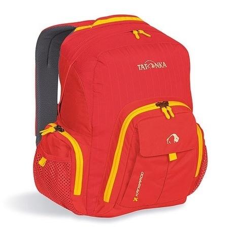 Рюкзак Tatonka Kangaroo 27 red