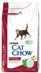 Cat Chow Urinary 10кг.