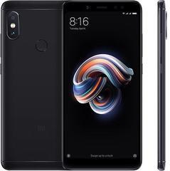 Xiaomi Redmi Note 5  3/32Gb Global Version Black (Черный)