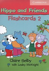 Hippo Friends 2 Flashcards