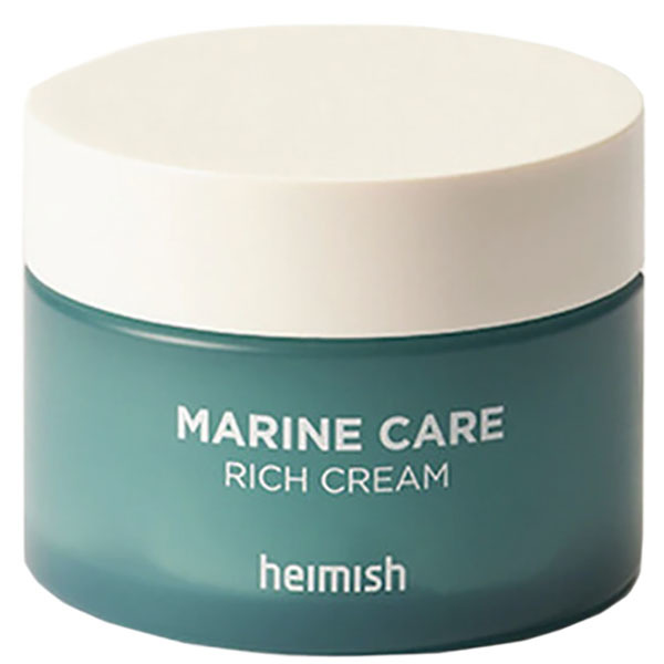 Крем для лица Heimish Marine Care Rich Cream 60 мл