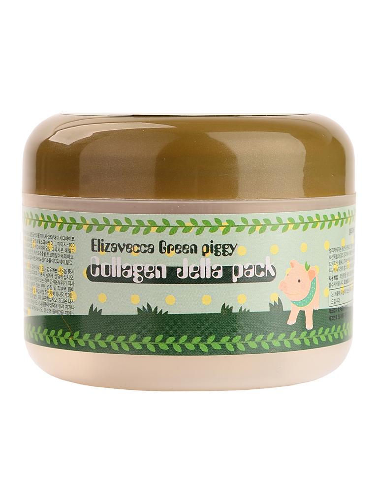 Питательные Маска для лица коллагеновая Collagen Jella Pack i21682_1484675835_5.jpg