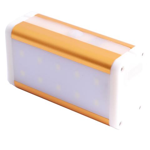 Ф.налобный 902-10SMD, USB Power Bank