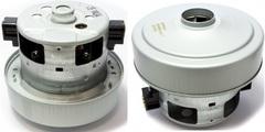Двигатель пылесоса Samsung 2200w DJ31-00125C, VC07220W, VC07W220FQ