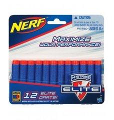 Nerf N-Strike 12'li Elite Yedek Paket