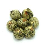 Китайский связанный чай Ангел роз (Мэй Гуй Сянь Цзы)