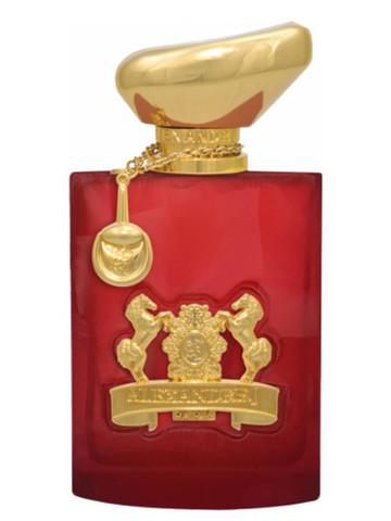 Alexandre.J Oscent Rouge Eau De Parfum