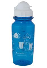 Велобутылка FORCE MONKEY 0,5 л школьная, синий