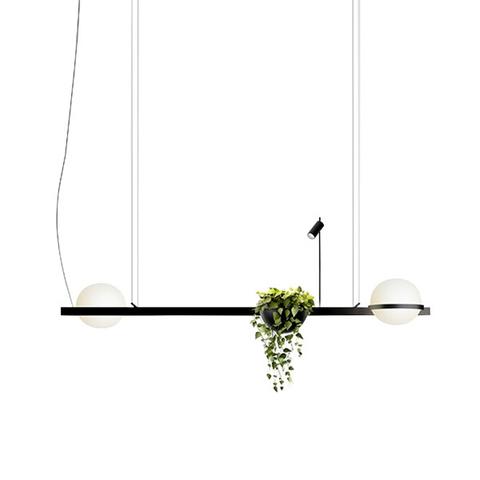Подвесной светильник Palma 3734 by Vibia