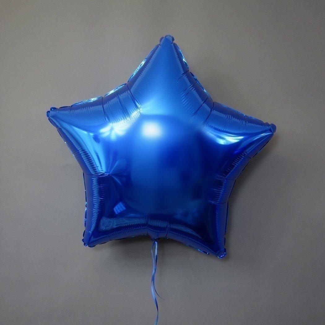 ЗВЕЗДА Металлик Blue