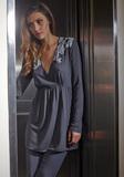 Эксклюзивная женская пижама Verdiani