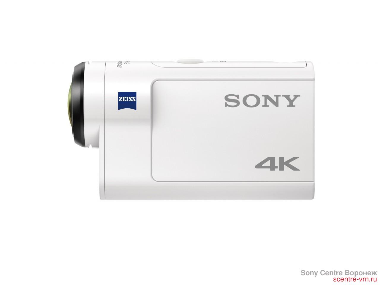 Купить Sony FDR-X3000R в Sony Centre Воронеж