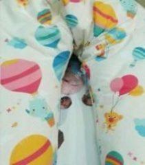 Plantex. Подушка для мамы и ребенка Comfy Big цвет 35
