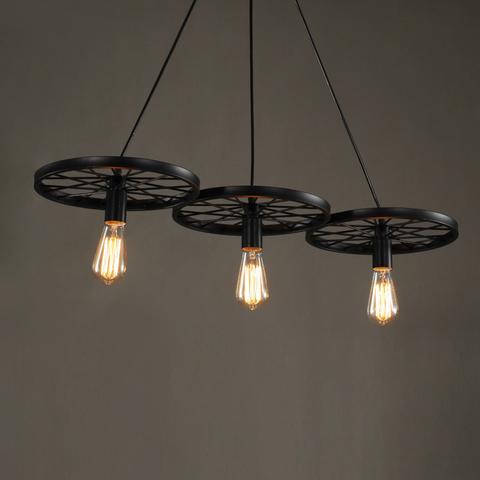 Подвесной светильник 1081 by Art Retro